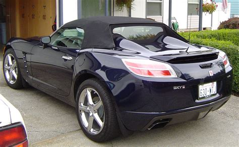 Opel Gt Forum by New Opel Gt Antenna Page 9 Saturn Sky Forums Saturn