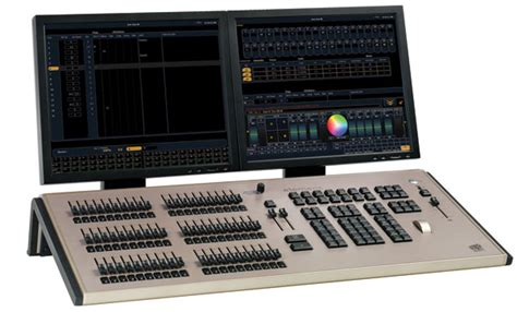 Etc Lighting Console by Isquint Net 187 Review Etc Element Lighting Console
