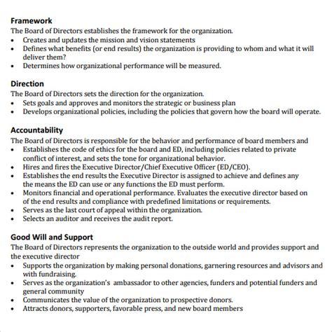 non profit board meeting agenda template 12 board meeting agenda templates free sles exles format sle templates