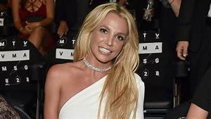 Britney Spears' Kids Scare The SH*T Out Of Her With ...