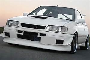 Nissan Sunny Gti Motor : jdm nissan gti r turbo downpipe heat shield sr20det ~ Kayakingforconservation.com Haus und Dekorationen