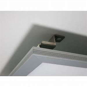 Led Panel 120x30 Dimmbar : anbauset f r wand und deckenmontage led panel 120x30 bis 120x60 led ~ Markanthonyermac.com Haus und Dekorationen