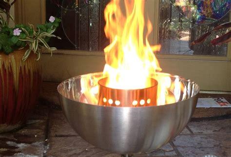 Diy Propane Fire Pit Burner