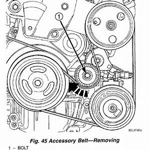 25 2004 Mercury Sable Serpentine Belt Diagram