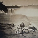 These photos show Niagara Falls after they were drained in ...