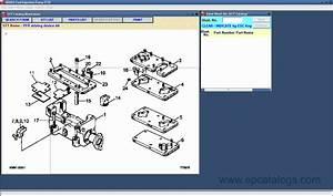 Denso 2012 Spare Parts Catalog Repair Manual Download