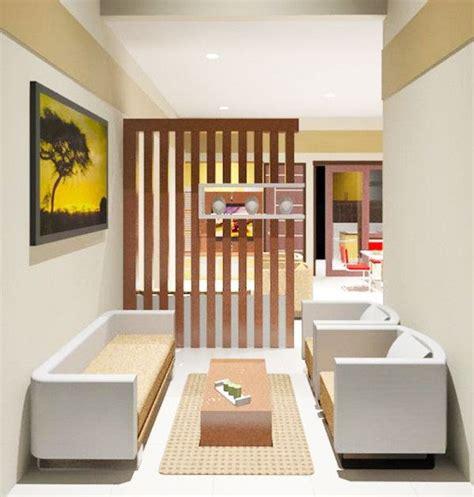 desain interior rumah kayu sederhana rumah xy