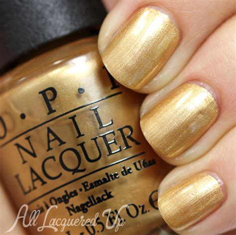 opi 50 years of style opi mustang collection swatches review all lacquered up