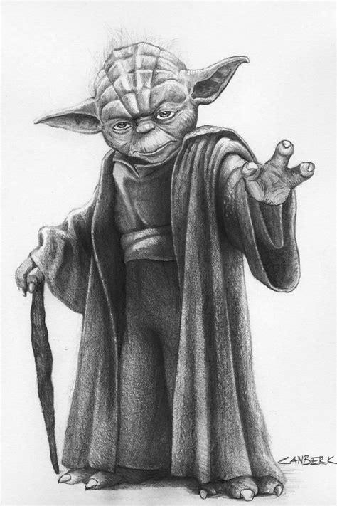 Master Yoda Leatris Deviantart Star Wars