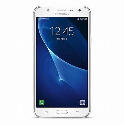 Samsung J7 Galaxy Mobile Boost Phone Cell