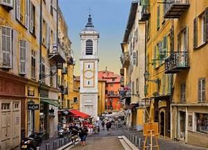 Bibliotheque De Nice : old town vieille ville nice provence alpes c te d 39 azur ~ Premium-room.com Idées de Décoration