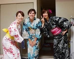 Difference Between Yukata Vs Kimono | www.imgkid.com - The ...