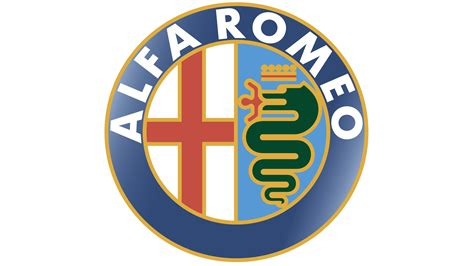 Alfa Romeo Symbol by Alfa Romeo Logo Bedeutung Zeichen Logo Png