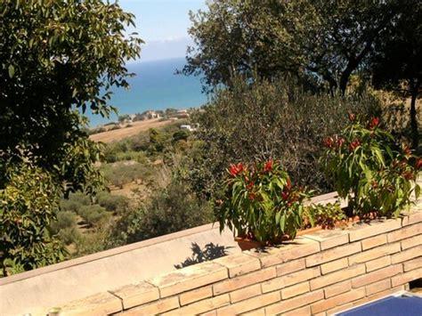bed and breakfast la terrazza bed and breakfast la terrazza sul mare petacciato molise