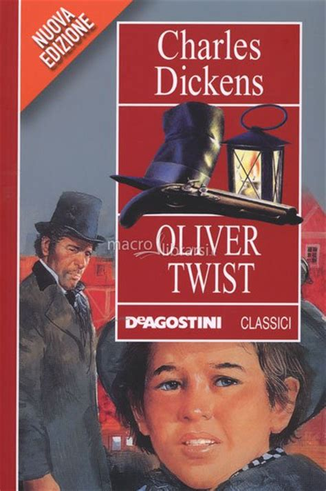 oliver twist libro charles dickens