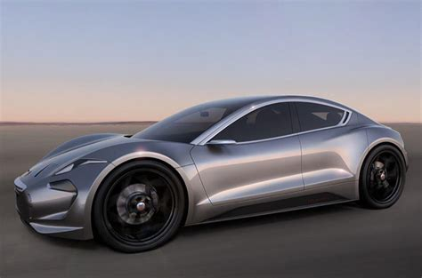 New Ev Cars 2017 by 2017 Fisker Emotion Electric Car New Picture Reveals