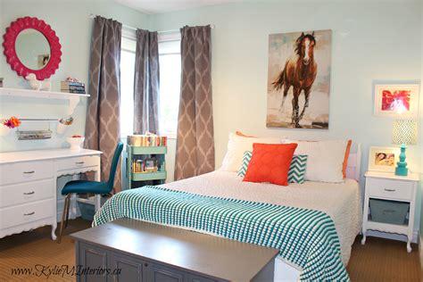 Bedroom Design For Tween by Tween Bedroom Decorating Ideas Using Icy Moon