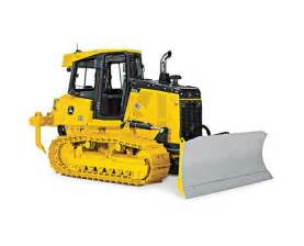 Dozer  U0026 Crawler Loader Rental