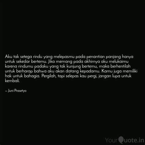 quotes rindu kata kata mutiara