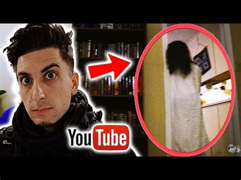 3 Youtubers That Caught Ghosts In Videos (part 2)  Youtube