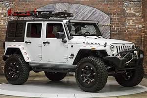 2015 Jeep Wrangler Unlimited Rubicon Automatic