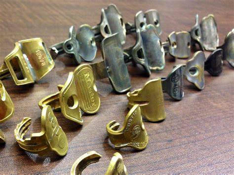 JoJo Rings: Young entrepreneur recycles old keys into