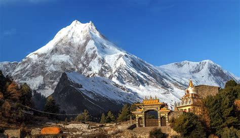 Trekking Partners For Manaslu Trek 2018 / 19 Share Guide