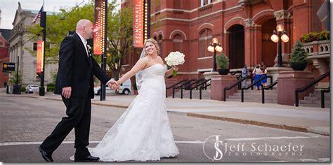 The cincinnati art museum is one of the premiere wedding venues in the greater cincinnati area. Norman Chapel wedding Cincinnati, Music Hall photographs Derrik & Megan