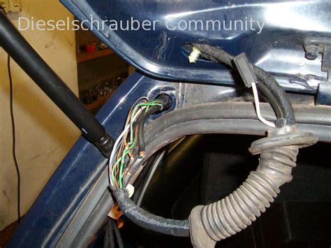 scheibenwischermotor golf 4 scheibenwischer golf 4 spinnt dieselschrauber community