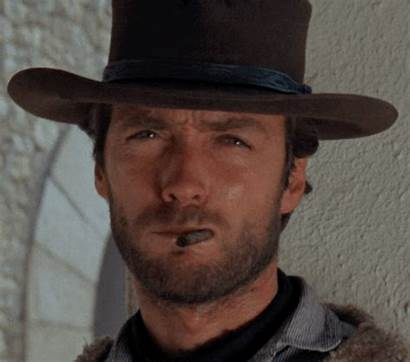 Clint Dollars Fistful Eastwood 1964 Cowboy Bad
