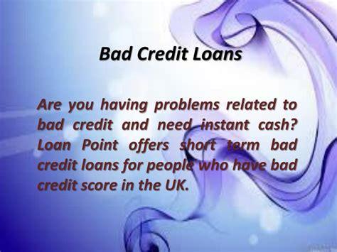 Best Deals On Short Term Loans In The Uk Powerpoint