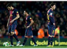 Foto Galeri Copa del Rey Barcelona vs Real Madrid Foto
