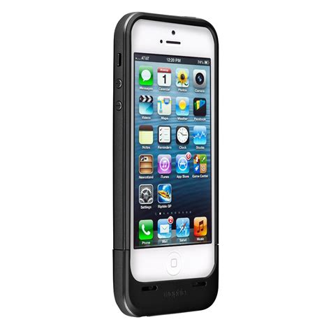 iphone 5s storage mophie space pack 16gb external storage and charging