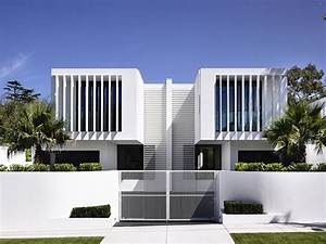 Modern, Home, Design, Top, 3, Modern, Houses, From, Around, The, World