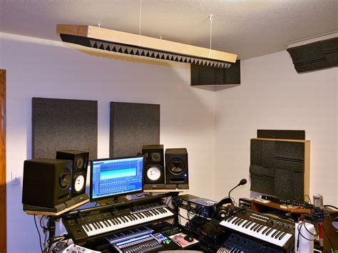 studio sos home studio upgrade