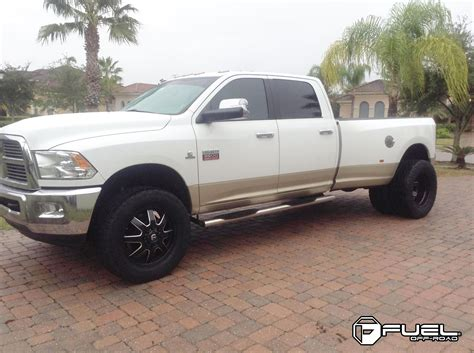 dodge ram  maverick  gallery fuel  road wheels