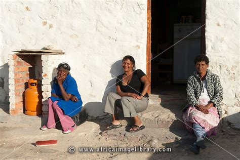 pictures  cape coloured women   fishing