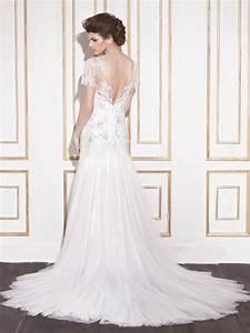 blue by enzoani designer wedding dress style glasgow With blue wedding dress designer