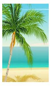 3d Beach Wallpaper Zedge - Nature Wallpaper