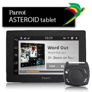 Parrot Asteroid Tablet : parrot asteroid tablet hands free uk ~ Medecine-chirurgie-esthetiques.com Avis de Voitures