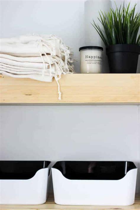 diy floating shelves tutorial love create celebrate