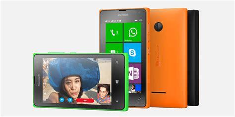 exchange nokia asha with a microsoft lumia 435