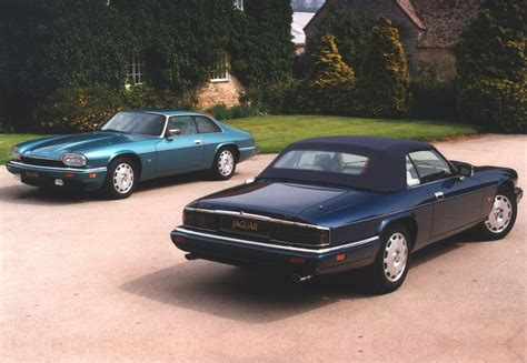 coolest jaguar xjs v12 v12 cars you can afford autoevolution
