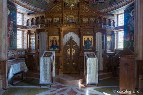 Aşezământul românesc de la Ierihon | Doxologia