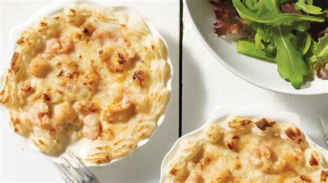 cuisiner coquilles jacques coquilles jacques recettes iga fruits de mer