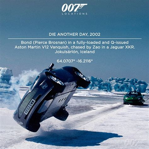 The Official James Bond 007 Website   007 Locations in ...