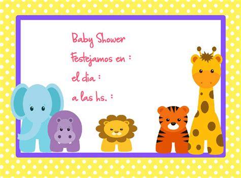tarjeta de baby shower de varon invitaciones baby shower nena var 243 n ideas