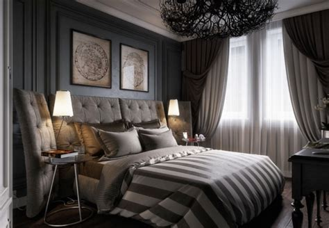 sophisticated traditional bedroom designs  provide