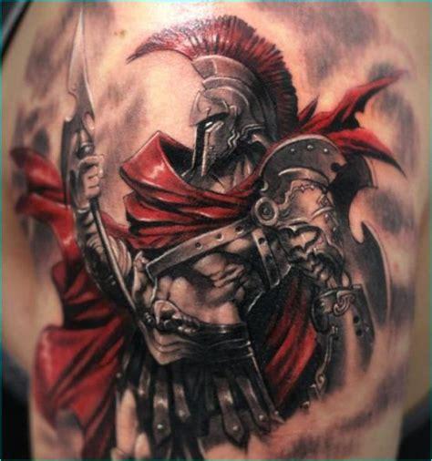 siege tatouage den græske mytologi tatoveringer på brystet foto 1