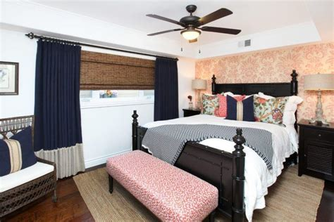 pink master bedroom 10 beautiful master bedrooms with pink walls 12876 | Pink and Blue Master Bedroom 750x500